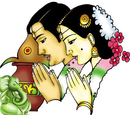 Newly Married Couples