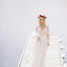 Wedding photographer Liutauras Bilevicius (Liuu). Photo of 05.08.2017