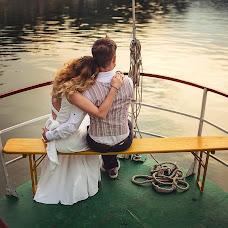 Wedding photographer Elena Sonik (Sonyk). Photo of 21.04.2018