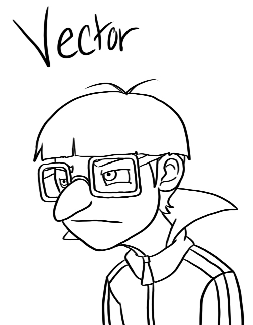Coloring Pages for everyone Despicable
