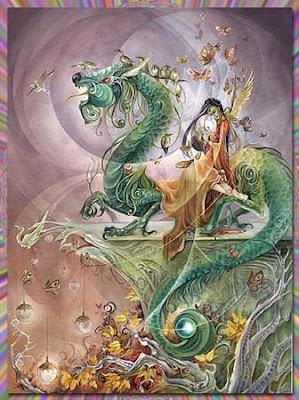 ast.CHINA 1 LEYENDA DEL ORIGEN DEL HOROSCOPO CHINO mitos y leyendas