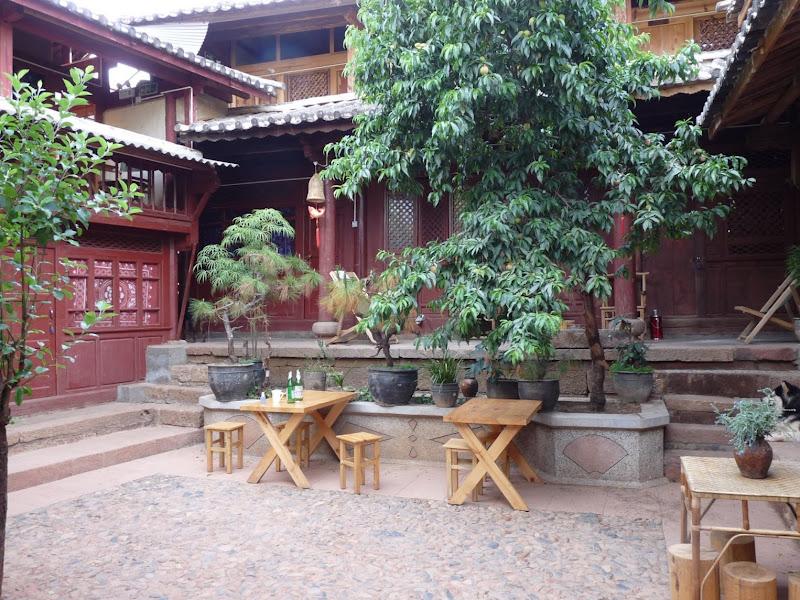 Sha xi         Horsepen 46 guest house