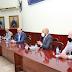 Directiva del Consejo Nacional de Ciberseguridad sostienen encuentro con Oficiales de Relaciones Públicas y TIC´s en Fuerzas Armadas