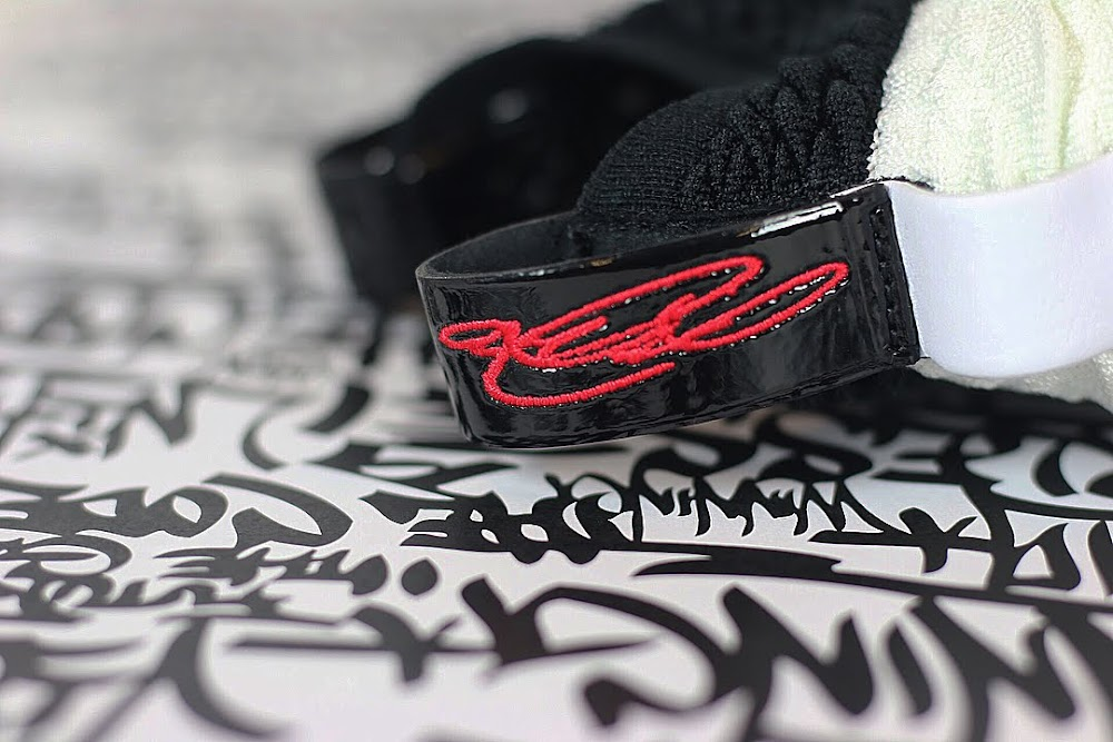 ... A Detailed Look at Graffiti Nike LeBron XV ... 7ea0f321c274