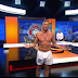Lol! Gary Lineker keeps his promise to strip off to present a match if Leicester wins the EPL.