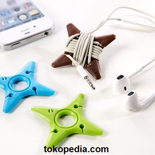 Xiaomi Ninja Earphone Cable Holder