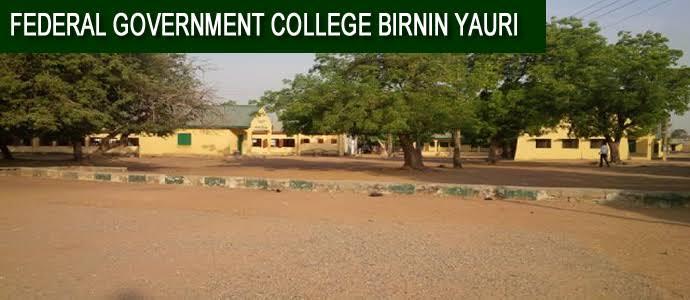 Bandits Kidnap Female Students Of FGGC Yauri In Kebbi State