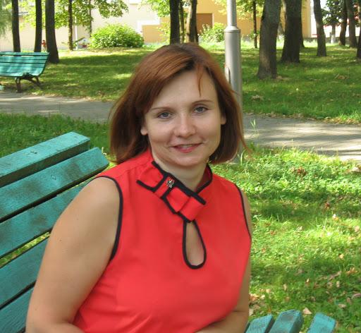 Губко Инна Иосифовна