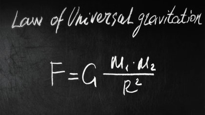 "Gravitational Constant Is the ""G"" in Newton's Law of Universal Gravitation"