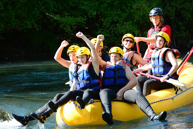 White salmon white water rafting 2015 - DSC_0001.JPG