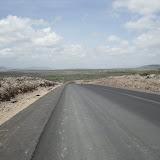 Riding Thro' Tanzania