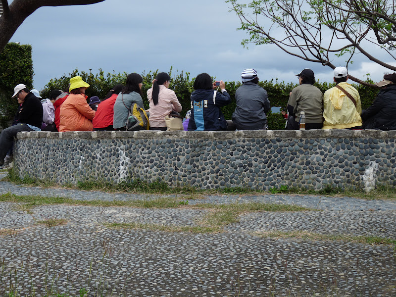 TAIWAN. Cinq jours en autocar au sud de Taiwan. partie 1 - P1150389.JPG