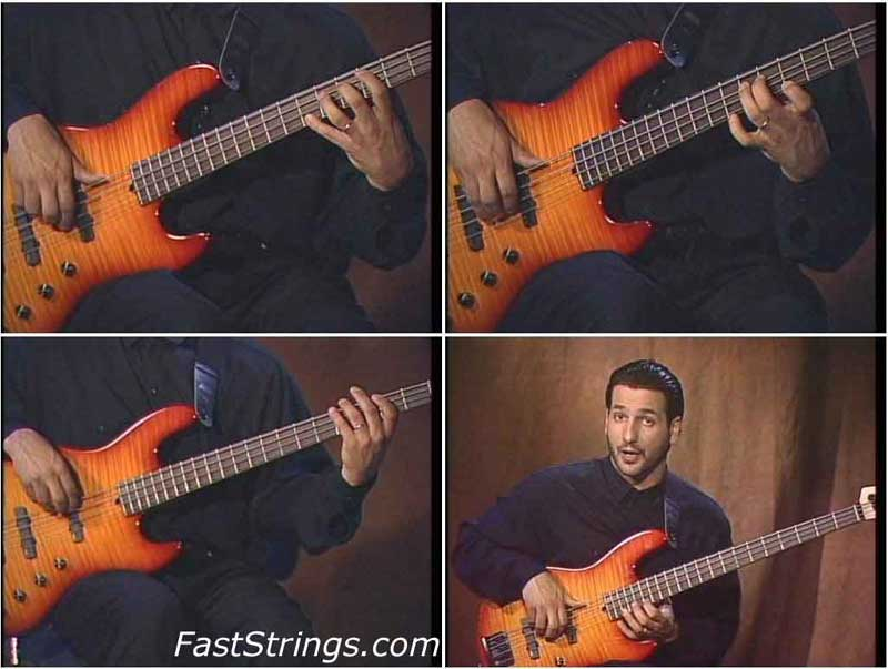 John Patitucci - Electric Bass Complete