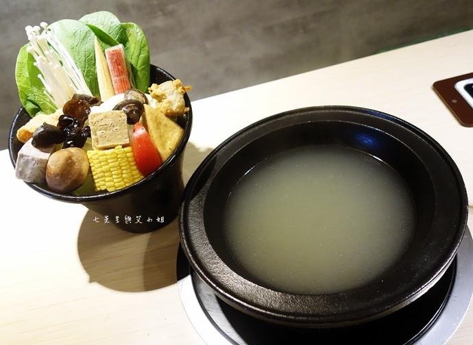 12 京澤日式石頭鍋物