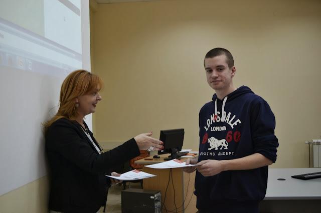Srednjoškolci na blok nastavi iz Računovodstva, Srednja ekonomska škola Valjevo - DSC_8486.JPG