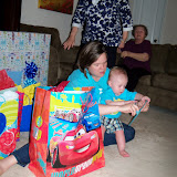 Marshalls First Birthday Party - 115_6646.JPG