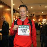 Rotterdam Marathon 13.04.2014