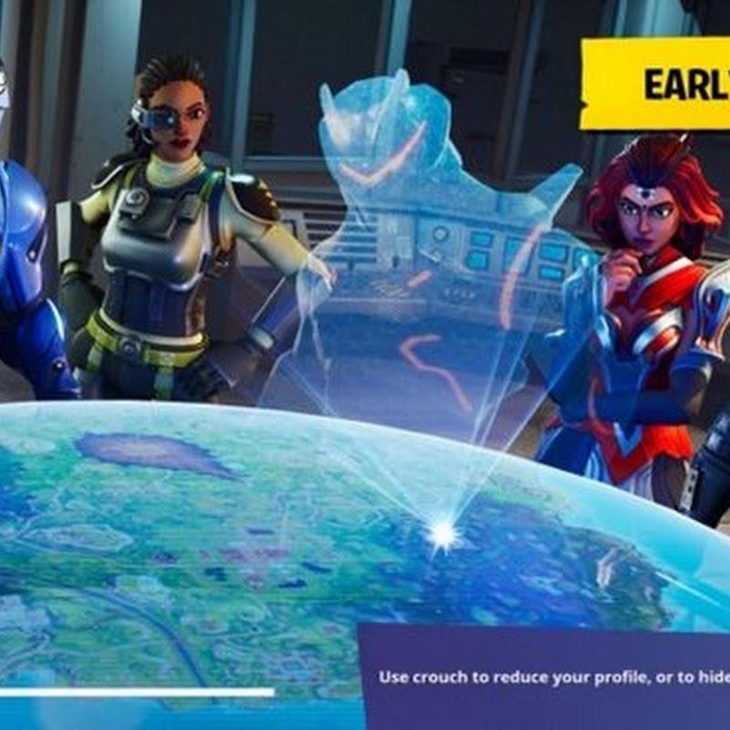 Fortnite: Battle Royale Season 4 – So meistern Sie die Blockbuster Challenges (Battle Pass Tier Guide)