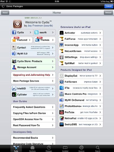 Jailbreak iOS 5.0.1 ง่ายๆด้วย Chronic-Dev Absinther เวอร์ชัน 4.0 IMAGE_2D438343-DCE1-4350-A161-A5790CBA73BA