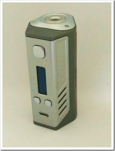 IMG 20170110 130223 thumb%25255B2%25255D - 【MOD】「LOST VAPE Triade DNA 250 Box Mod」レビュー。Evolv DNA250基盤を搭載したハイエンドレザーMOD!トリプル18650バッテリーで超ハイパワー【レザーの高級感】