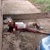 Homem é morto com 10 facadas no pescoço