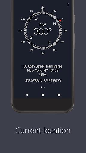 Compass 9.2.0 screenshots 2