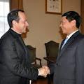 Cộng sản Việt Nam tìm kiếm điều gì từ Vatican?