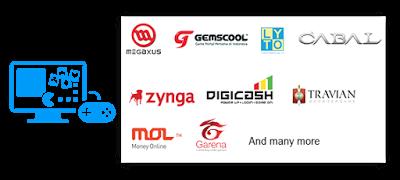Update Daftar Harga Voucher Game Online Server Raja Pulsa Murah Saat Ini