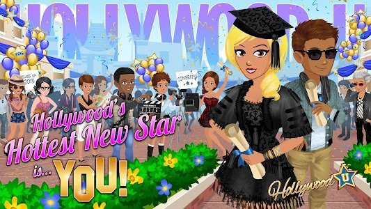 Hollywood U: Rising Stars v1.6.0