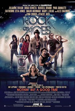 La era del rock - Rock of Ages (2012)