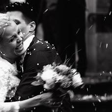 Hochzeitsfotograf Natalia Brege (brege). Foto vom 24.02.2017