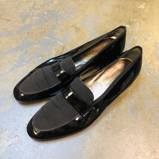 Salvatore Ferragamo Evening Loafers