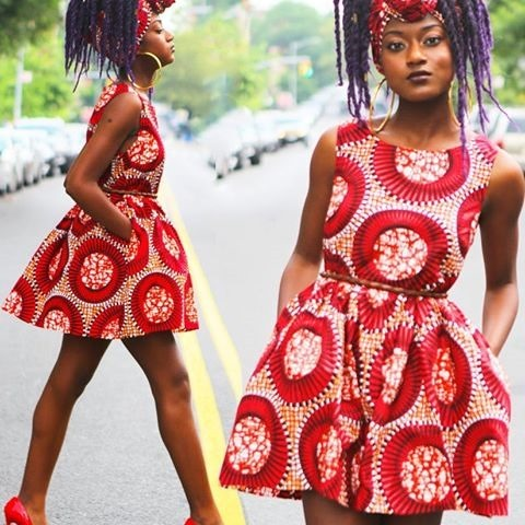 unique ankara styles (9)
