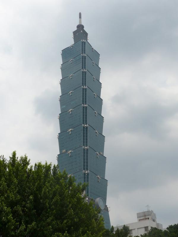 Taipei. Le parc Sanli et un évenement contre les mines dans le monde - mines%2B051.JPG