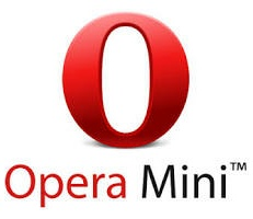 opera mini apk download