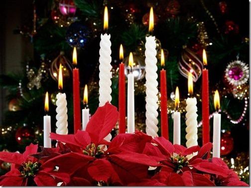 fotos de velas de navidad (1)