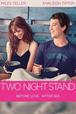 Two Night Stand (2014) BluRay 720p HD Watch Online, Download Full Movie For Free