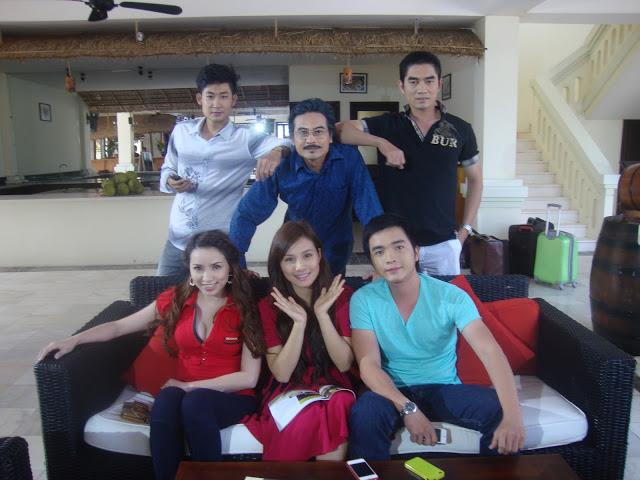 Phim Soi Day Tinh Ai