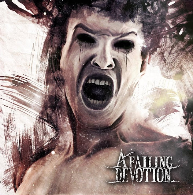 A Failing Devotion - A Failing Devotion (EP 2012)