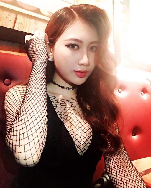 hot girl nguyen thy 9