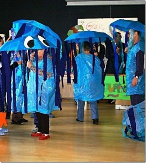 disfraz de medusa el animal (2)