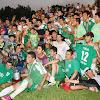 Asociación Cañete abrazó la copa del Regional Adulto de Selecciones