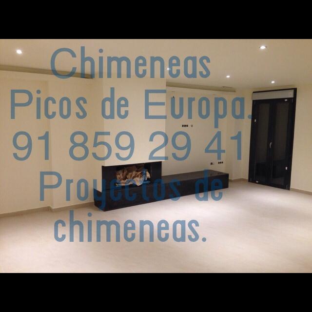 Chimeneas picos de europa mayo 2015 - Chimeneas picos de europa ...