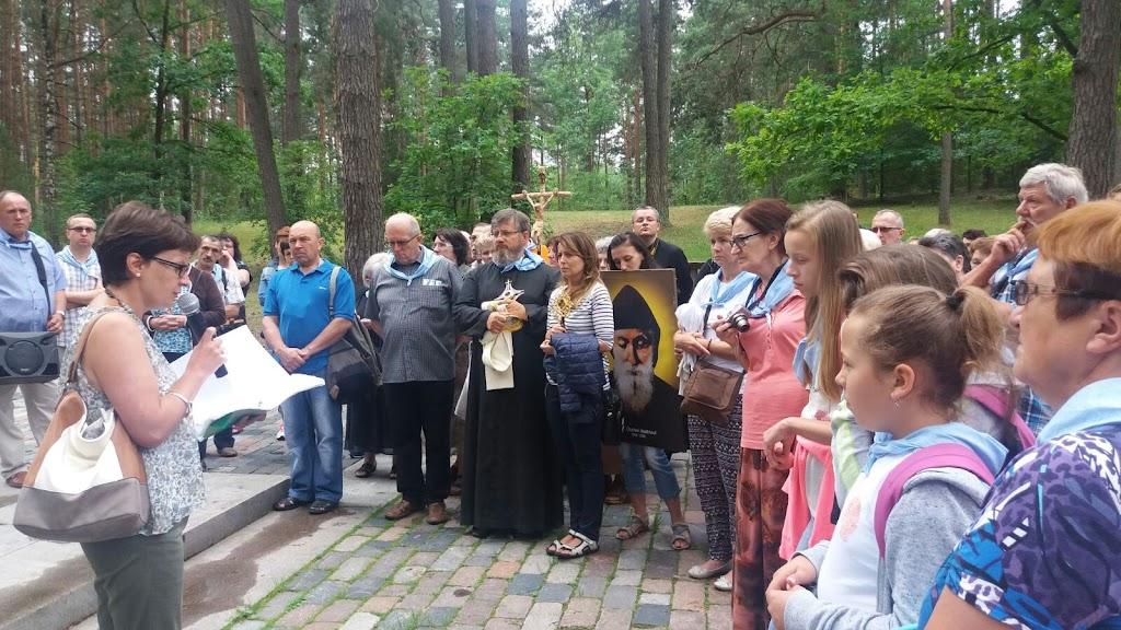 Ponary na Litwie i Troki, 4 lipca 2016 - IMG-20160703-WA0047.jpg