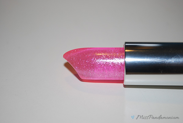 review popstick maybelline, review maybelline, popstick, n° 10 Pink Sugar