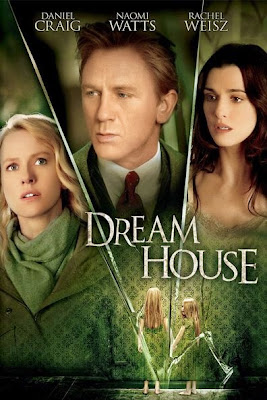 Dream House (2011) BluRay 720p HD Watch Online, Download Full Movie For Free