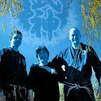 2009-05-01 (Keiko#26 Mariette, Lauri and Mats)