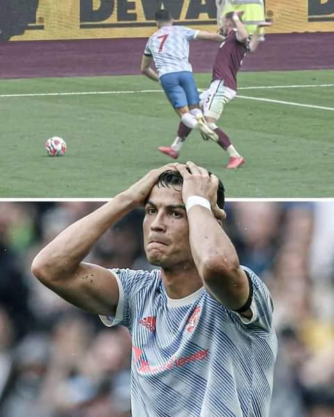 Rio Ferdinand Speak - Christiano Ronaldo Deserves Giving The Penalty