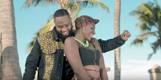 VIDEO | Izzo Bizness Ft Aslay - Midadi (Official Video) Mp4 DOWNLOAD