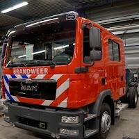 2013 - Nieuwe TS in aanbouw